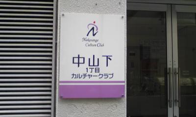 岡山天満屋付近の地名です