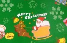 クリスマス包装で♪