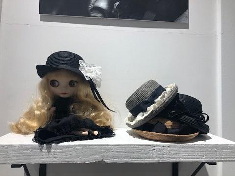 帽子者はもちろん石田製帽製